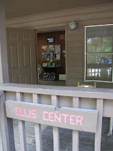 Photo: Ellis Center, the Camp Office