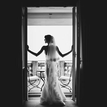 Wedding photographer ROBERTA DE MIN (deminr). Photo of 19.07.2017