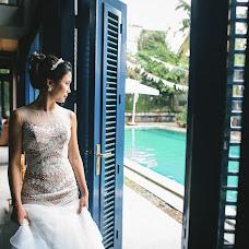 Wedding photographer Duy Tran (duytran). Photo of 08.04.2016