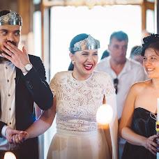 Wedding photographer Marius Godeanu (godeanu). Photo of 05.07.2018