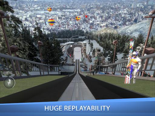 Ski Jumping Pro 1.7.5 4