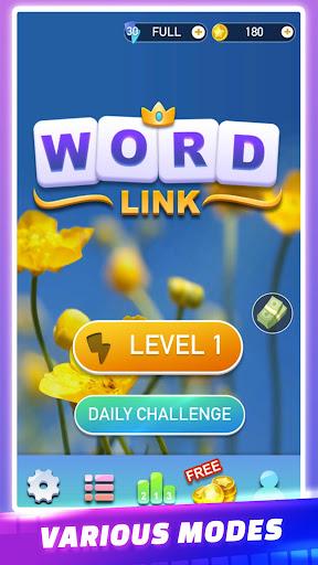 Word Link - Free Word Games 1.0.5 1