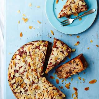 Banana And Sultana Cake Recipes.