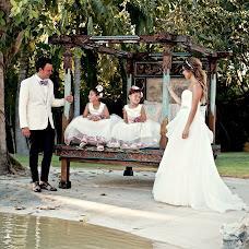 Fotógrafo de bodas Andres Barria davison (Abarriaphoto). Foto del 19.09.2018