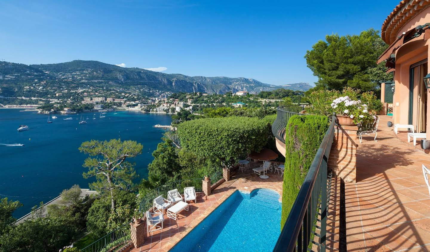 Property with pool Saint-Jean-Cap-Ferrat