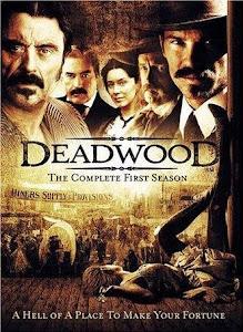 Cao Bồi Miền Tây (Phần 1) - Deadwood Season 1 poster
