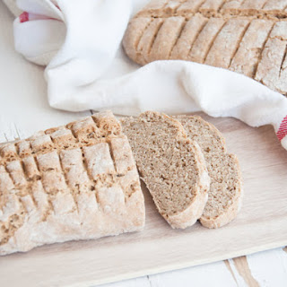 Buckwheat Flour Bread Machine Recipes.