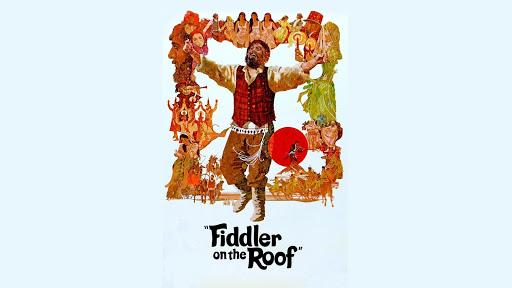 Fiddler On The Roof Full Album Youtube