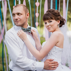 Wedding photographer Egor Vinokurov (Vinokyrov). Photo of 21.08.2014