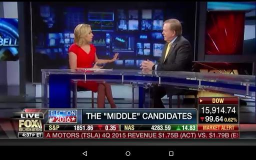 FOX Business screenshot 11