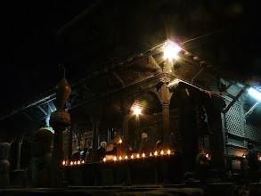 Photo: Abendstimmung in Bakthapur.