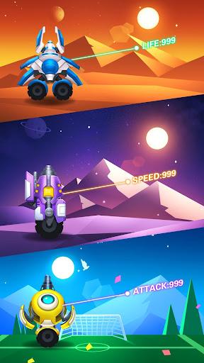 Rock Blast - Fire Ball  screenshots 3