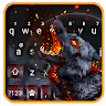 com.ikeyboard.theme.flaming.wolf