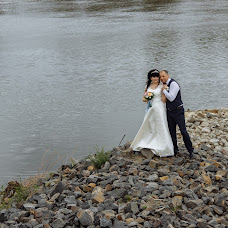Wedding photographer Pavel Bulanov (BulanoFFF). Photo of 27.09.2017