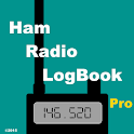 Ham Radio LogBook Pro icon