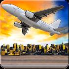 aeroporto simulador Aeronave Transportador Jogos icon
