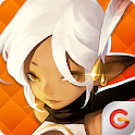 Dragon Nest M icon