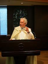 Photo: Fr. Jay Finelli