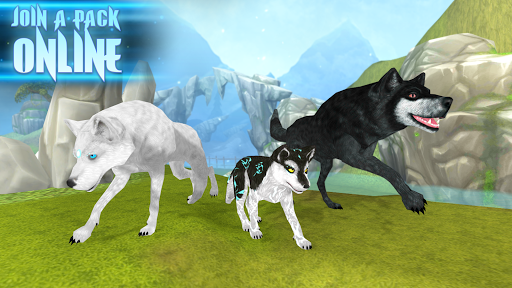 Cheat Wolf: The Evolution - Online RPG Mod Apk, Download Wolf: The Evolution - Online RPG Apk Mod 4