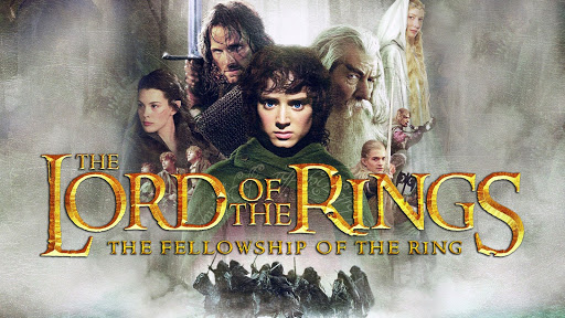 lord of the rings olympic rivalry part 1 youtube