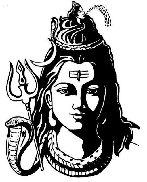 Tattoo Designs God Shiva: 60 Bestest Shiva Tattoo Design And Ideas