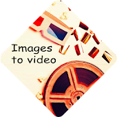 Create Video from Images with urdu poetry