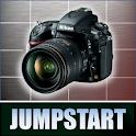 Guide to Nikon D800 J icon