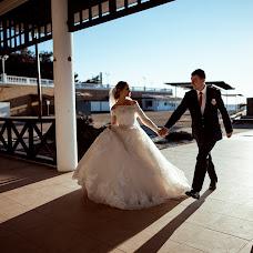 Wedding photographer Vlada Chizhevskaya (Chizh). Photo of 07.10.2018