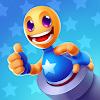 Rocket Buddy 대표 아이콘 :: 게볼루션