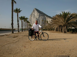 Photo: Cycling Gibraltar