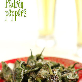 Padrón Peppers.
