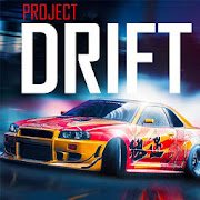 Project Drift Battle Car Racing