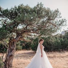 Wedding photographer Evgeniy Golovin (Zamesito). Photo of 13.05.2018