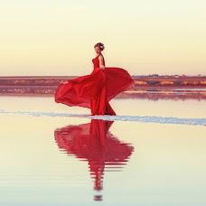Wedding photographer Valentina Koribut (giazint). Photo of 05.01.2016