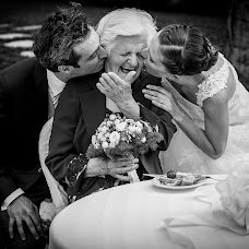 Wedding photographer Nicola Nesi (nesi). Photo of 05.03.2015