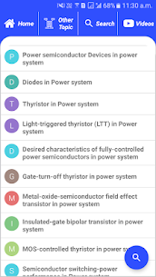 Electrical Power Systems App Download For Android 3