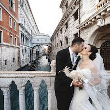 Wedding photographer Lyuciya Bashirova (Luxia). Photo of 14.06.2016