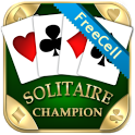 FreeCell Solitaire Champion icon