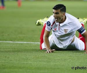 Vainqueur à cinq reprises de l'Europa League, Antonio Reyes a perdu la vie