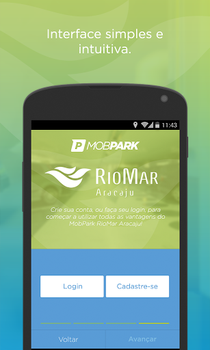 MobPark RioMar Aracaju