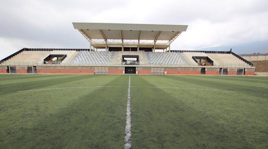 El Poli Ejido CF detiene los entrenamientos de todos los equipos