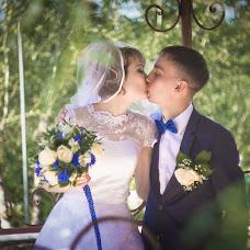 Wedding photographer Maksim Zhuravlev (MaryMaxPhoto). Photo of 14.10.2015