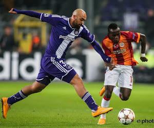 Direction la Ligue 1 pour Anthony Vanden Borre ?