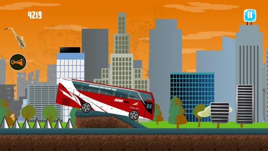 PO Bus Agra Mas Simulator - náhled