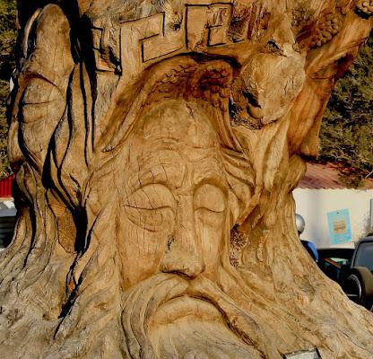 legno parlante di PietroC