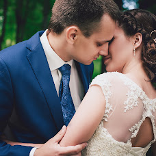 Wedding photographer Aleksandra Klenina (Kleny). Photo of 13.06.2015