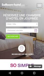 SoRoom-hotel.com - náhled