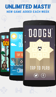 Gamezop: Cool casual games- screenshot thumbnail