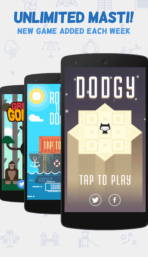 Gamezop: Cool casual games- screenshot