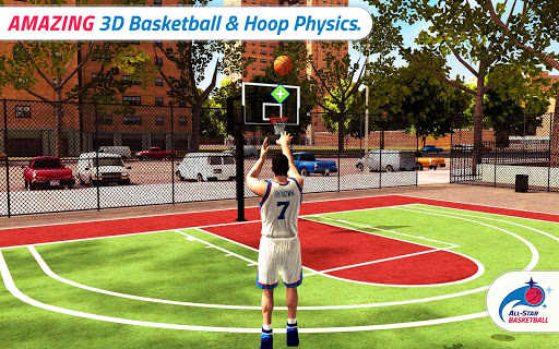 All-Star Basketball - Score with Super Power-Ups for PC